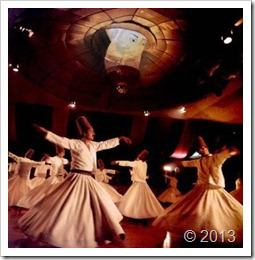 رقص سماع  (5)