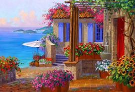 نقاشی خانه پرویز1391 اصلی (10)